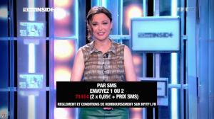 Sandrine Quétier dans 50 Minutes Inside - 27/04/13 - 61
