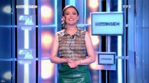 Sandrine Quétier dans 50 Minutes Inside - 27/04/13 - 75