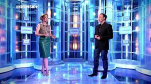 Sandrine Quétier dans 50 Minutes Inside - 27/04/13 - 78