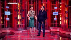 Sandrine Quétier dans 50 Minutes Inside - 27/04/13 - 92