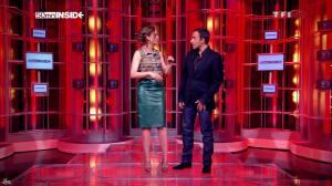 Sandrine Quétier dans 50 Minutes Inside - 27/04/13 - 93