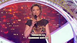 Sandrine Quétier dans Tout le Monde Aime la France - 26/04/13 - 01