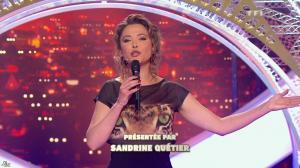 Sandrine Quétier dans Tout le Monde Aime la France - 26/04/13 - 02