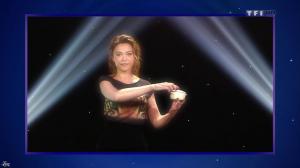 Sandrine Quétier dans Tout le Monde Aime la France - 26/04/13 - 10