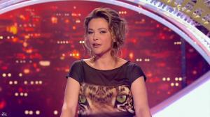 Sandrine Quétier dans Tout le Monde Aime la France - 26/04/13 - 11