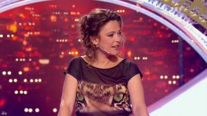 Sandrine Quétier dans Tout le Monde Aime la France - 26/04/13 - 12