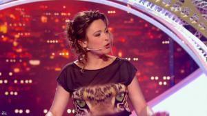 Sandrine Quétier dans Tout le Monde Aime la France - 26/04/13 - 14