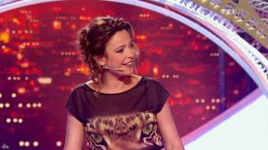 Sandrine Quétier dans Tout le Monde Aime la France - 26/04/13 - 15