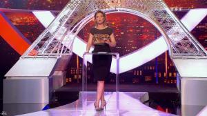 Sandrine Quétier dans Tout le Monde Aime la France - 26/04/13 - 18