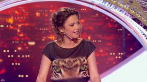 Sandrine Quétier dans Tout le Monde Aime la France - 26/04/13 - 20