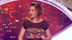 Sandrine Quétier dans Tout le Monde Aime la France - 26/04/13 - 24
