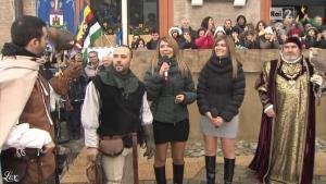 Silvia Squizzato et Laura Squizzato dans Mezzogiorno in Famiglia - 27/01/13 - 05