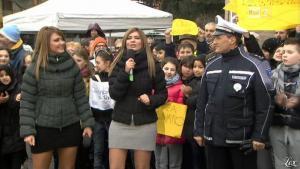 Silvia Squizzato et Laura Squizzato dans Mezzogiorno in Famiglia - 27/01/13 - 14