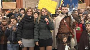 Silvia Squizzato et Laura Squizzato dans Mezzogiorno in Famiglia - 27/01/13 - 15