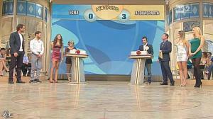 Stefania Orlando, Arianna Rendina et Laura Barriales dans Mezzogiorno in Famiglia - 02/12/12 - 20