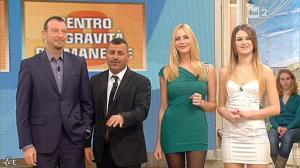 Stefania Orlando et Arianna Rendina dans Mezzogiorno in Famiglia - 02/12/12 - 40