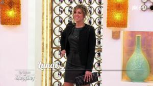 Alexandra dans les Reines du Shopping - 06/03/14 - 01