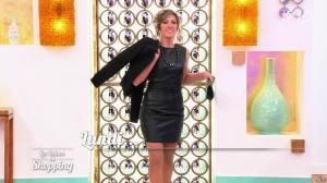 Alexandra dans les Reines du Shopping - 07/03/14 - 02