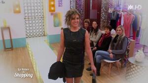 Alexandra dans les Reines du Shopping - 07/03/14 - 17