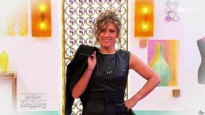 Alexandra dans les Reines du Shopping - 07/03/14 - 19
