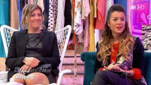 Alexandra et Nolwenn dans les Reines du Shopping - 07/03/14 - 03