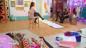 Alexandra, Nolwenn, Paulina et Céline dans les Reines du Shopping - 07/03/14 - 15