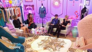 Alexandra, Nolwenn et Paulina dans les Reines du Shopping - 07/03/14 - 05