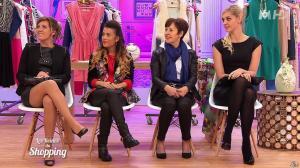 Alexandra, Nolwenn et Paulina dans les Reines du Shopping - 07/03/14 - 09