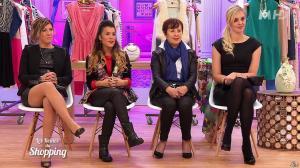 Alexandra, Nolwenn et Paulina dans les Reines du Shopping - 07/03/14 - 13