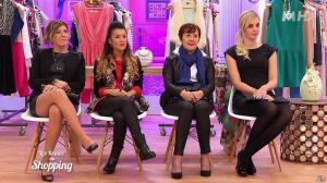 Alexandra, Nolwenn et Paulina dans les Reines du Shopping - 07/03/14 - 14