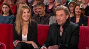 Amanda Sthers dans Vivement Dimanche - 17/02/13 - 04