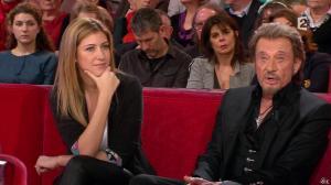 Amanda Sthers dans Vivement Dimanche - 17/02/13 - 06