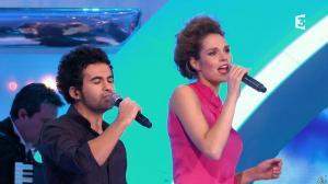 Camille Lou dans les Chansons d'Abord - 22/01/14 - 07