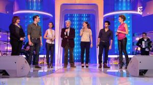 Camille Lou et Sonia Lacen dans les Chansons d'Abord - 22/01/14 - 04