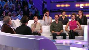 Camille Lou et Sonia Lacen dans les Chansons d'Abord - 22/01/14 - 13