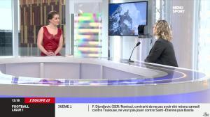 Elodie Poyade dans Menu Sport - 05/05/14 - 05