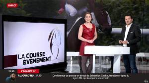 Elodie Poyade dans Menu Sport - 05/05/14 - 07