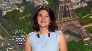 Estelle Denis dans Bande Annonce du Loto - 12/05/14 - 02