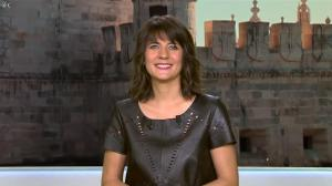 Estelle Denis dans Euro Millions - 13/05/14 - 01