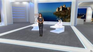 Estelle Denis dans Euro Millions - 13/05/14 - 02