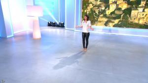 Estelle Denis dans Loto - 14/05/14 - 02