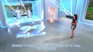 Estelle Denis dans Loto - 17/05/14 - 02