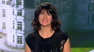 Estelle Denis dans Loto - 17/05/14 - 04