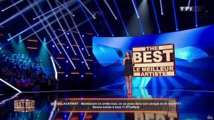 Estelle Denis dans The Best - 09/05/14 - 03