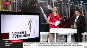 France Pierron dans Menu Sport - 14/04/14 - 07
