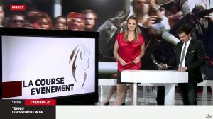 France Pierron dans Menu Sport - 14/04/14 - 19