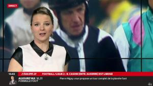 France Pierron dans Menu Sport - 17/03/14 - 18