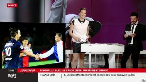 France Pierron dans Menu Sport - 17/03/14 - 19