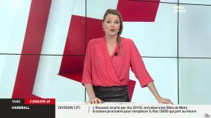 France Pierron dans Menu Sport - 20/03/14 - 04