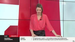 France Pierron dans Menu Sport - 20/03/14 - 06